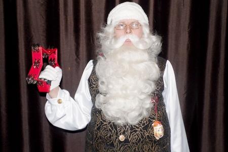 Jõuluvana Uno