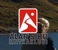 alarsiku matkaklubi