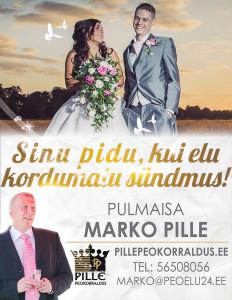 Pulmaisa Marko Pille