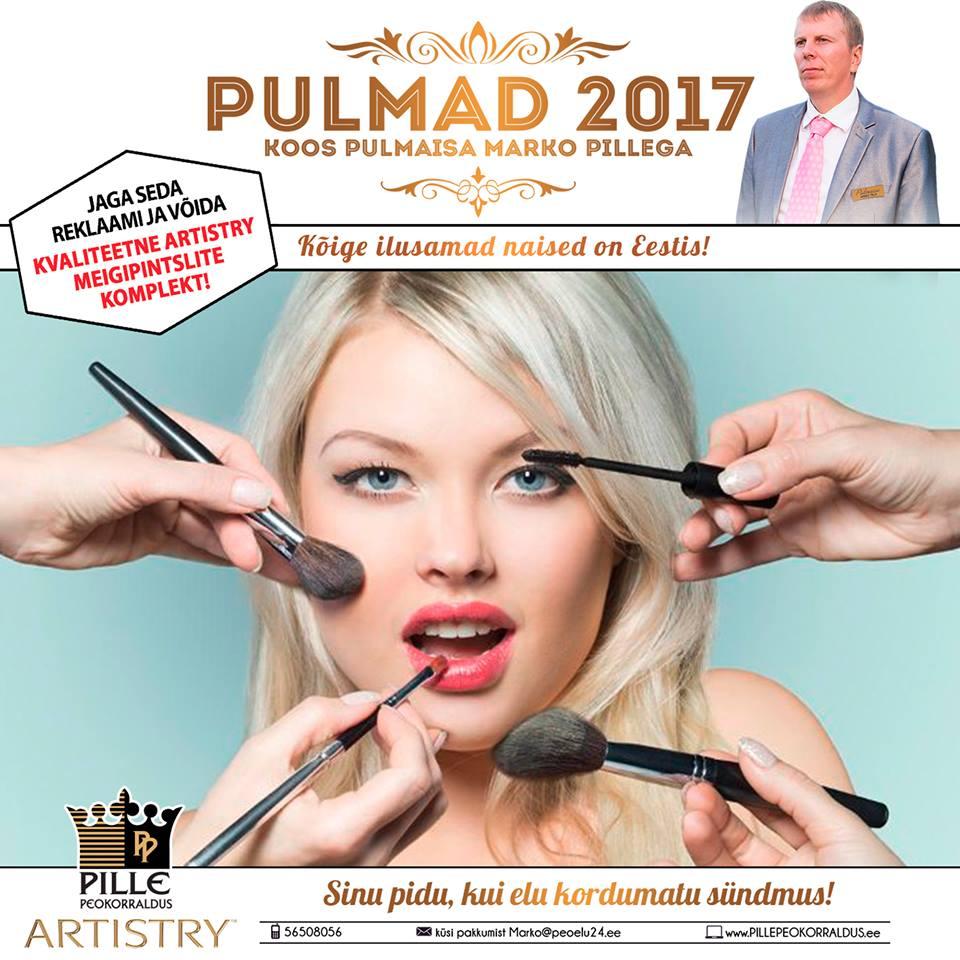Pulmad 2017